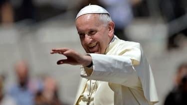 Le pape appelle l'Europe à rester accueillante envers les migrants - Lundi 11 janvier 2016
