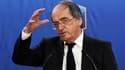 Noël Le Graët, le président de la FFF