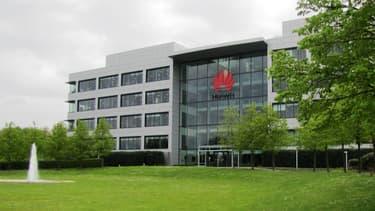 Huawei se place désormais dans le top 5 mondial des fabricants de smartphone.