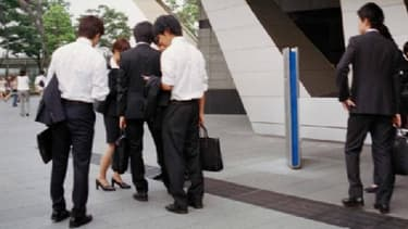 Le site internet de l'Apec a enregistré 5.548 offres d'emplois RH au troisième trimestre 2013.