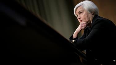 La président de la Réserve fédérale américaine, Janet Yellen, est une des rares personnes au monde à avoir le pouvoir d'influencer sensiblement les marchés boursiers mondiaux.