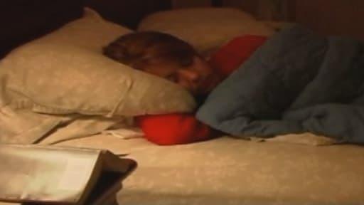Un Français sur 10 ne dort pas à 1h du matin selon l'Insee