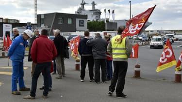 Les rémunérations et l'emploi sont les principaux motifs de grève.