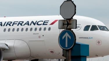 Les pilotes ont décliné la proposition d'Air France. Les autres syndicats ont jusqu'au 20 avril pour se prononcer. (image d'illustration)