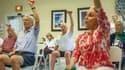 Seulement 19% des pensionnaires des maisons de retraites ont les revenus suffisants pour régler la note.