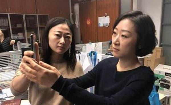 Yan et Wan ne se ressemblent pas vraiment, mais Face ID aurait du mal est les distinguer