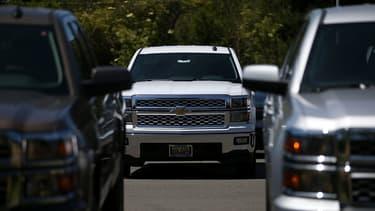 Un chercheur américain dit pouvoir pirater une application de General Motors.