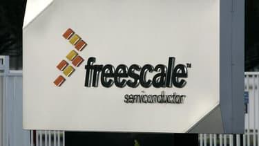 Un projet de reprise du site Freescale de Toulouse, en instance de fermeture, a été écarté lundi, laissant dans l'impasse les 500 salariés du fabricant de semi-conducteurs, selon le syndicat CGT. /Photo d'archives/REUTERS/Jean-Philippe Arles