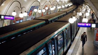 Certaines lignes de métro fonctionneront durant la nuit du Nouvel An.