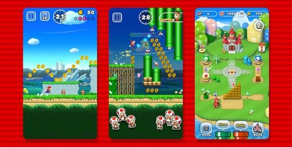 Le jeu proposera trois modes différents.