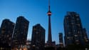 Toronto est la ville la plus à risque.