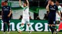 Le Suisse Ricardo Rodriguez, buteur contre le Real Madrid