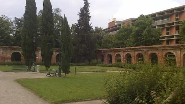 L'Université Toulouse 1 Capitole
