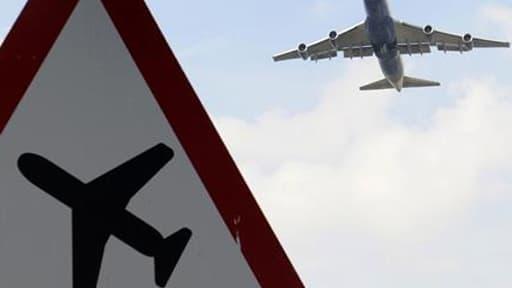 Le trafic aérien perturbé ce mercredi en raison d'une grève