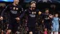 Luis Suarez et Lionel Messi (Barça)