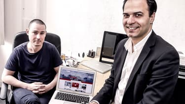 Deux mois après son lancement, le site a déjà séduit une trentaine de vendeurs à Bordeaux et convaincu 150 agences.