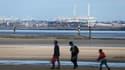 Vue sur le port du Havre, dans le collimateur de Bruxelles.