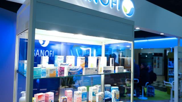 Le groupe pharmaceutique français Sanofi et son homologue Suisse Lonza vont bâtir une usine commune de médicaments biologiques en Suisse. (image d'illustration)