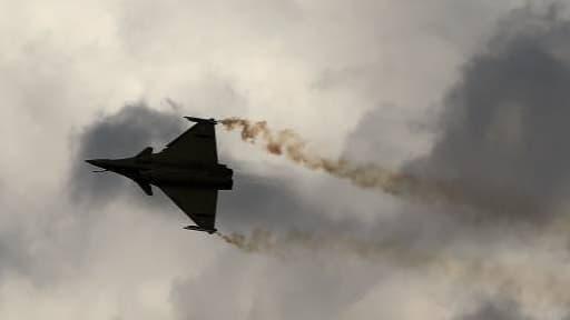 Dassault aviation a déjà reçu des commandes de 180 avions en provenance de l'Etat.