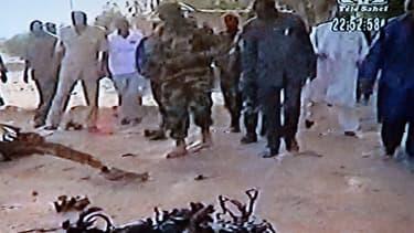Jeudi 23 mai, l'attentat suicide près d'une caserne à Agadez a fait au moins 23 morts.