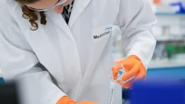 Medincell est prêt à lancer les essais cliniques de son produit contre le paludisme