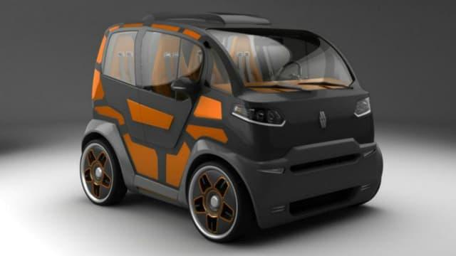 Le designer Alexander Malyshev pense avoir trouvé la solution ultime au déplacement urbain en voiture avec la Mirrow Provocator. Qu'il ait raison ou tort, on espère la voir rouler un jour, juste pour son allure.
