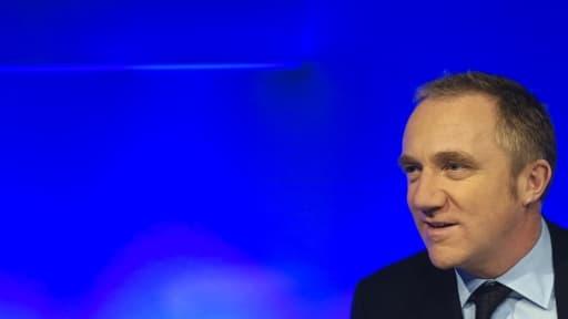 François-Henri Pinault s'est félicité des résultats de son groupe sur BFM Business