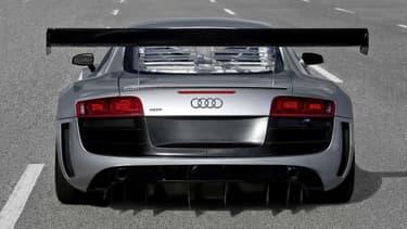 La future hypercar d'Audi devrait être 100% électrique
