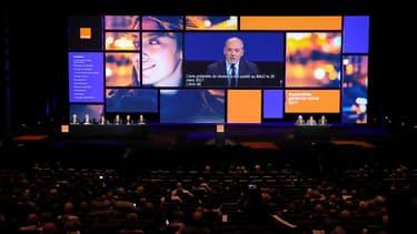 La dernière assemblée générale a adopté deux programmes d'actions gratuites valorisés 170 millions d'euros