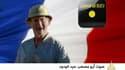 La France affirme ne pas avoir changé de stratégie en matière d'otages, en réponse aux interrogations sur le décès de Michel Germaneau (photo) revendiqué par l'organisation Al Qaïda au Maghreb islamique (AQMI). /Image TV du 26 juillet 2010/REUTERS/Al Djaz
