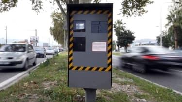Le gouvernement prévoit l'installation de radars de nouvelle génération en 2015