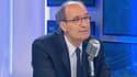 Eric Woerth estime que Nicolas Sarkozy a joué un rôle dans les négoications pour la Grèce.