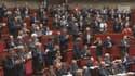 Le député UMP Patrick Le Ray a été sanctionné après ses moqueries sexistes à l'Assemblée.