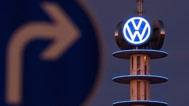 Volkswagen investit dans l'électrique.