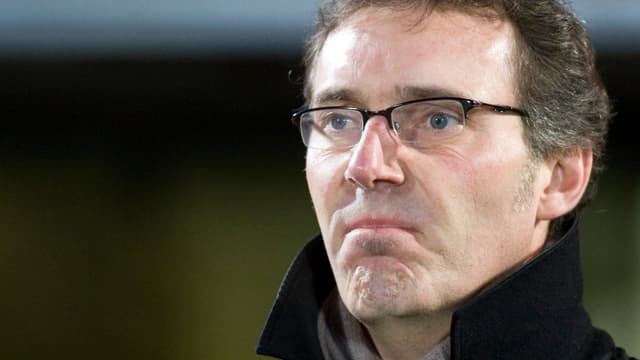 Le technicien girondin espère prendre un point à Valenciennes et ainsi stopper la série noire de son équipe