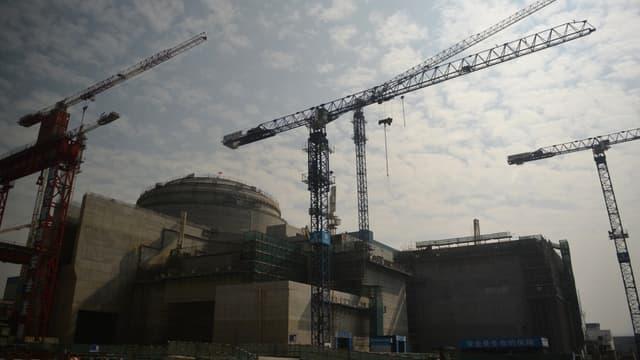 Les deux derniers réacteurs mis en chantier dans le monde, à Taishan en Chine, devraient finalement être les premiers mis en service.
