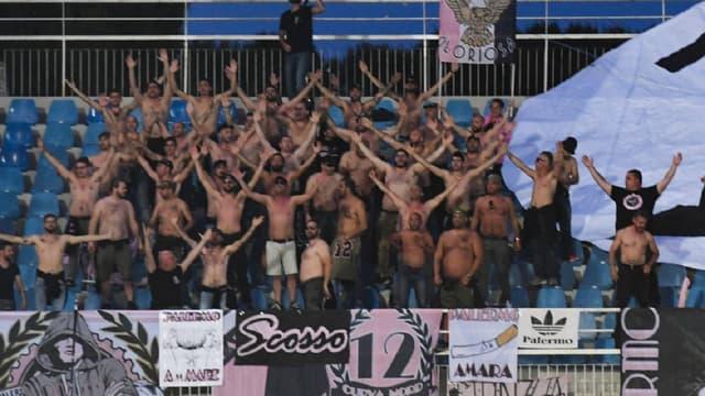 Supporters de Palerme