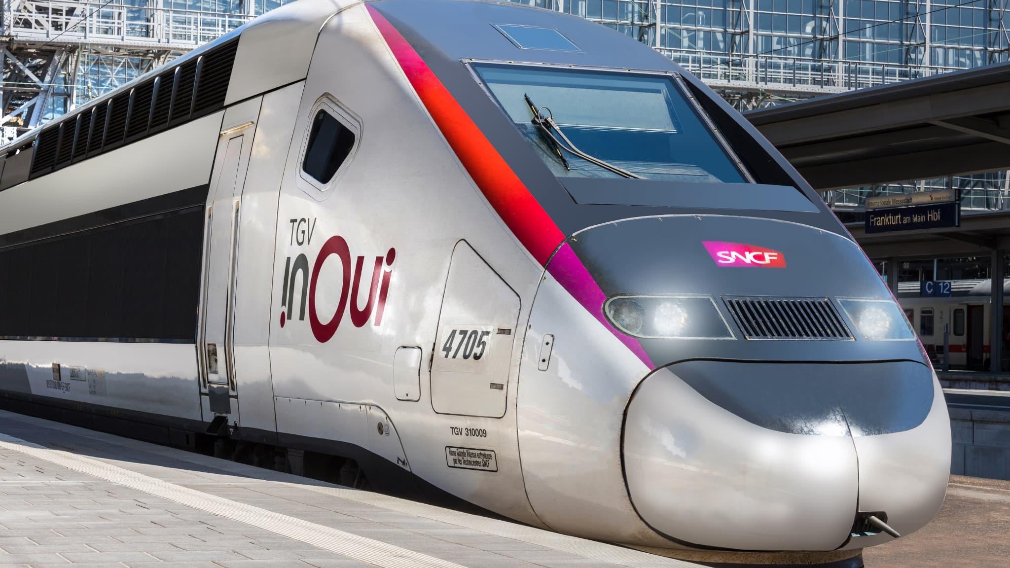 Les TGV pris d'assaut juste avant le confinement?