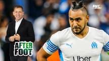 """OM : """"Payet est un joueur fantastique de L1, pas de Ligue des champions"""" juge Riolo"""