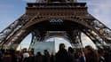 La Tour Eiffel sera fermée samedi
