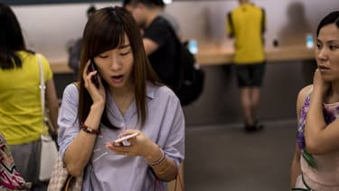 Au premier semestre 2016, Appe tout comme Samsung ont été relégués en cinquième et sixième position sur le marché chinois des smartphones, selon le cabinet Canalys