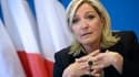 Le parti de Marine Le Pen estime qu'Air France devrait suspendre ses vols vers les pays affectés par le virus Ebola.