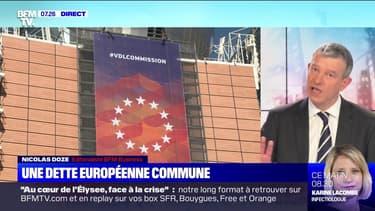 Une dette européenne commune - 28/05
