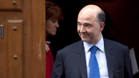 Pour Pierre Moscovici, PSA a sa place en Europe