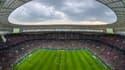 Stade.