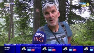 Dans la forêt de Boscodon, les recherches des disparus reprennent