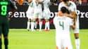 L'Algérie en finale