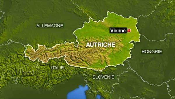 Des coups de feu ont été échangés dans le centre de Vienne