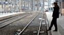 Les vols de cuivre sur les voies ferrées en France sont désormais la première cause des retards, devant les suicides...
