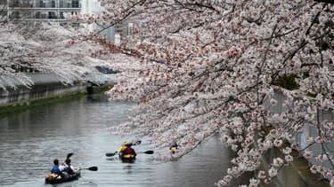 Le Japon veut attirer les touristes.